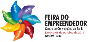 Feira do Empreendedor 2011 Sebrae
